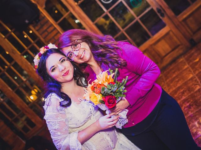 El matrimonio de Alejandra y Eduardo en Rancagua, Cachapoal 18