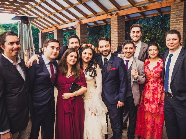 El matrimonio de Alejandra y Eduardo en Rancagua, Cachapoal 20