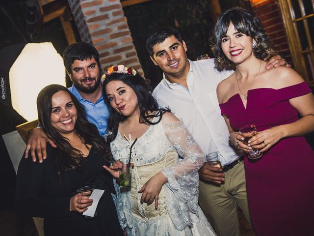 El matrimonio de Alejandra y Eduardo en Rancagua, Cachapoal 21