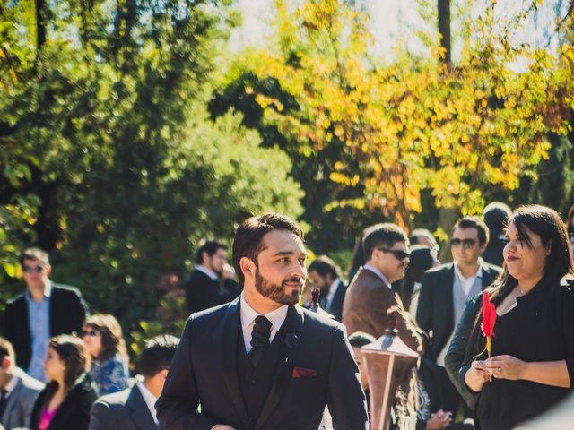 El matrimonio de Alejandra y Eduardo en Rancagua, Cachapoal 28