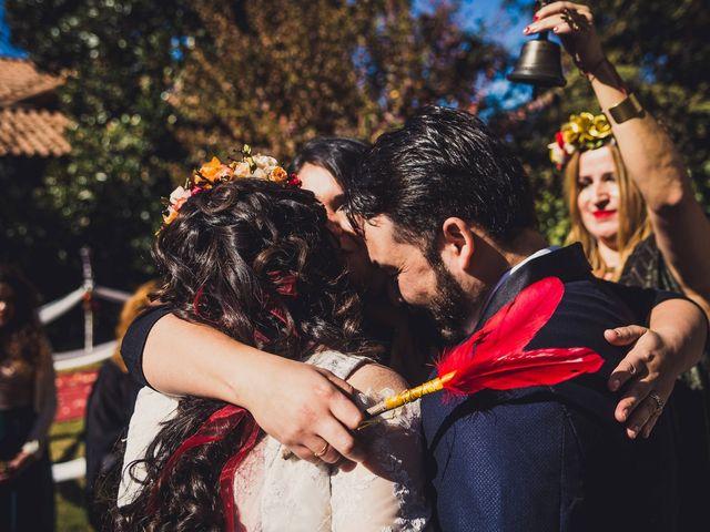 El matrimonio de Alejandra y Eduardo en Rancagua, Cachapoal 29