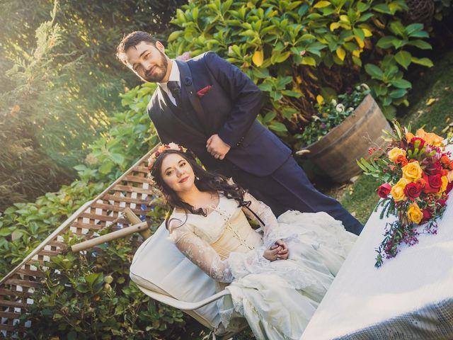El matrimonio de Alejandra y Eduardo en Rancagua, Cachapoal 30