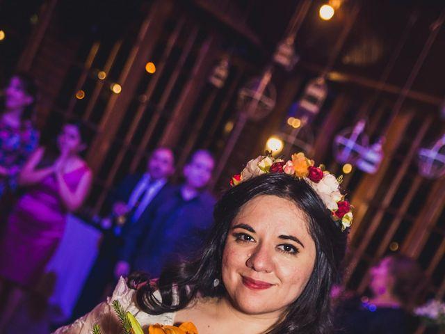 El matrimonio de Alejandra y Eduardo en Rancagua, Cachapoal 31