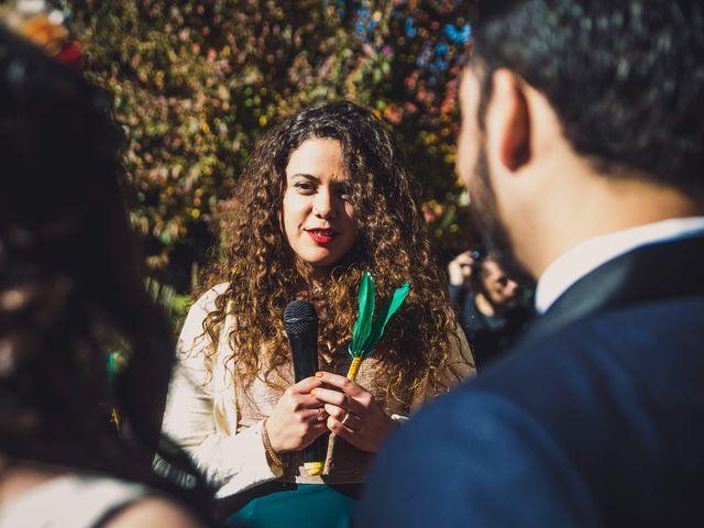 El matrimonio de Alejandra y Eduardo en Rancagua, Cachapoal 35