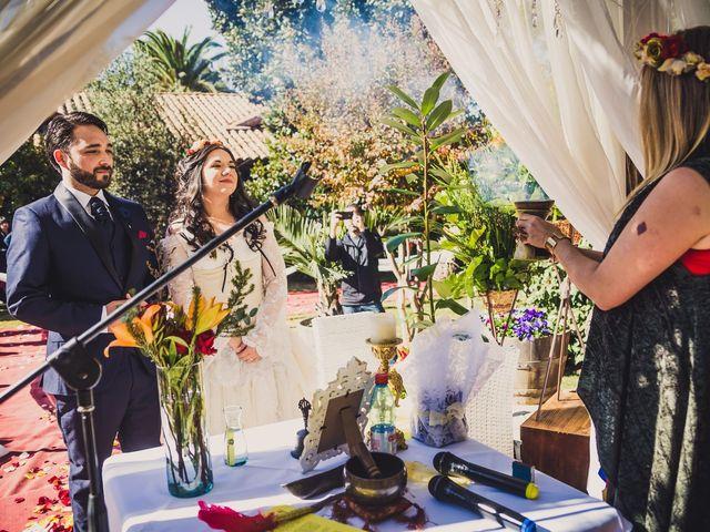 El matrimonio de Alejandra y Eduardo en Rancagua, Cachapoal 38