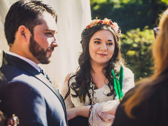 El matrimonio de Alejandra y Eduardo en Rancagua, Cachapoal 40