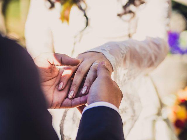 El matrimonio de Alejandra y Eduardo en Rancagua, Cachapoal 41