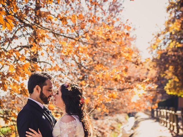 El matrimonio de Alejandra y Eduardo en Rancagua, Cachapoal 42