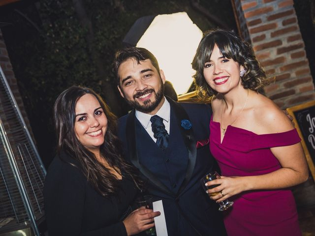 El matrimonio de Alejandra y Eduardo en Rancagua, Cachapoal 46