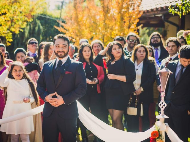 El matrimonio de Alejandra y Eduardo en Rancagua, Cachapoal 47