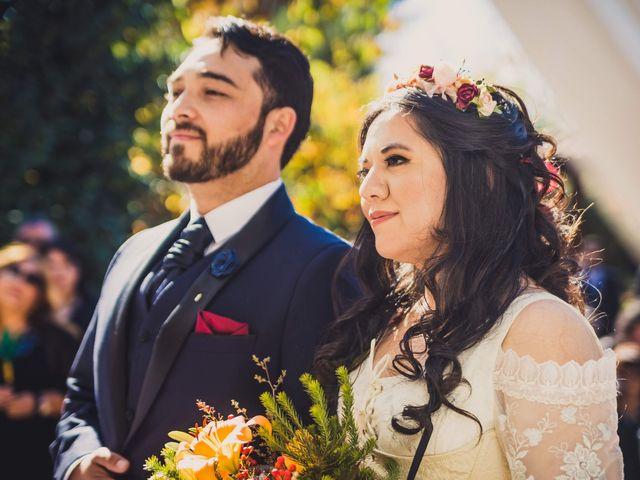 El matrimonio de Alejandra y Eduardo en Rancagua, Cachapoal 48