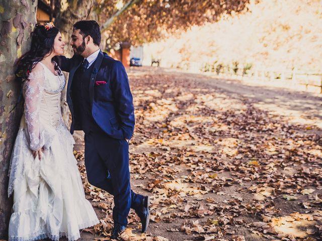 El matrimonio de Alejandra y Eduardo en Rancagua, Cachapoal 49