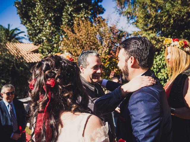El matrimonio de Alejandra y Eduardo en Rancagua, Cachapoal 50