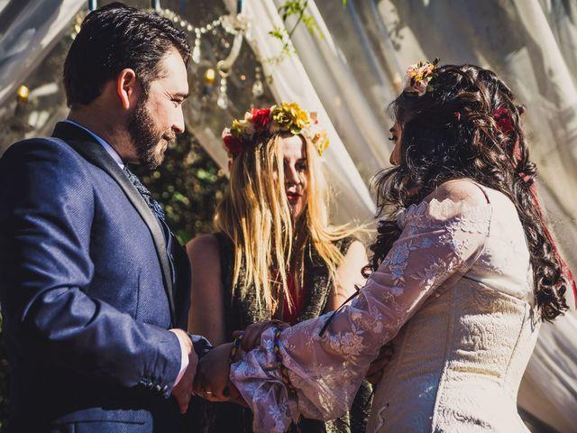 El matrimonio de Alejandra y Eduardo en Rancagua, Cachapoal 51