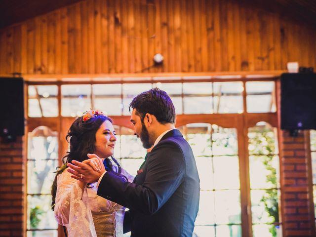 El matrimonio de Alejandra y Eduardo en Rancagua, Cachapoal 56