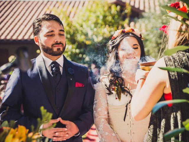 El matrimonio de Alejandra y Eduardo en Rancagua, Cachapoal 60