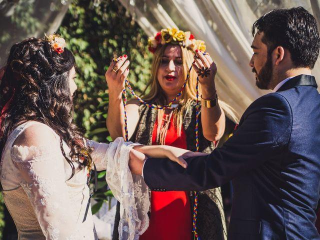 El matrimonio de Alejandra y Eduardo en Rancagua, Cachapoal 62