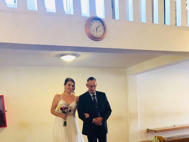 El matrimonio de Rodrigo y Paulina en La Florida, Santiago 6