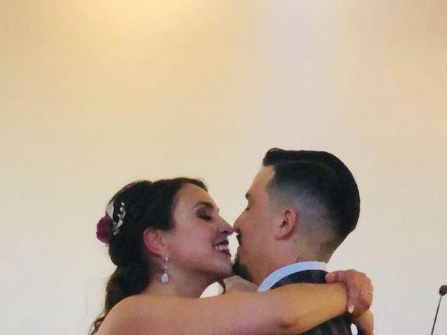 El matrimonio de Rodrigo y Paulina en La Florida, Santiago 7