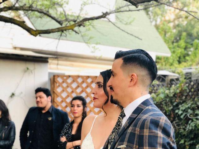 El matrimonio de Rodrigo y Paulina en La Florida, Santiago 12