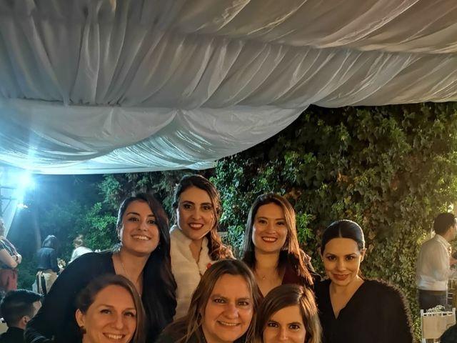 El matrimonio de Rodrigo y Paulina en La Florida, Santiago 13