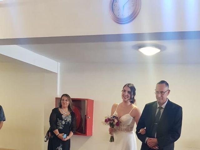 El matrimonio de Rodrigo y Paulina en La Florida, Santiago 14