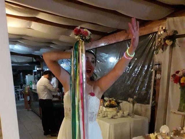El matrimonio de Rodrigo y Paulina en La Florida, Santiago 15