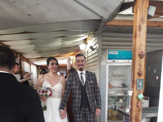 El matrimonio de Rodrigo y Paulina en La Florida, Santiago 16
