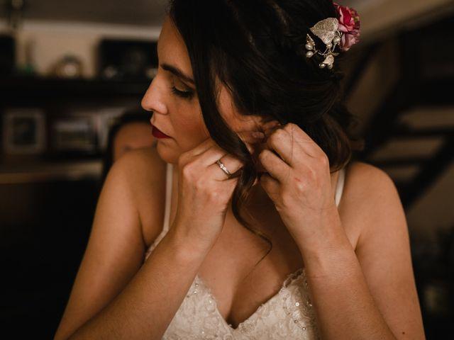 El matrimonio de Rodrigo y Paulina en La Florida, Santiago 2