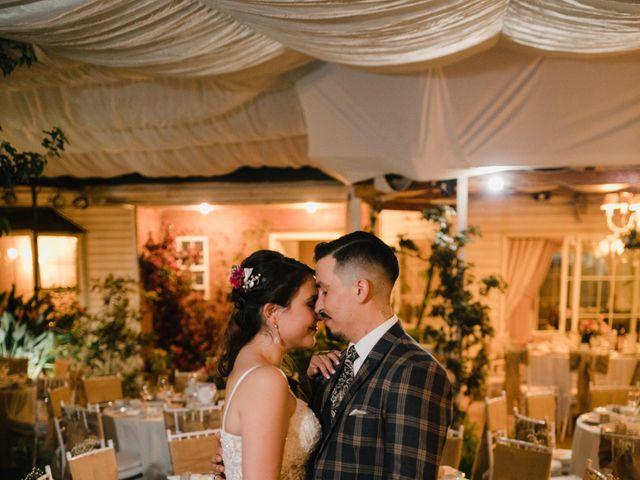 El matrimonio de Rodrigo y Paulina en La Florida, Santiago 19