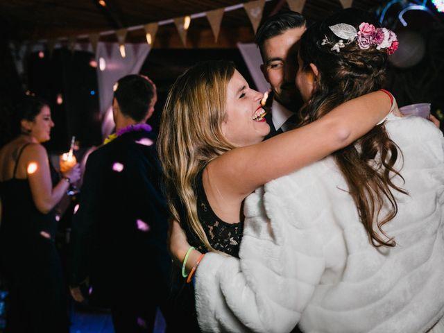El matrimonio de Rodrigo y Paulina en La Florida, Santiago 23