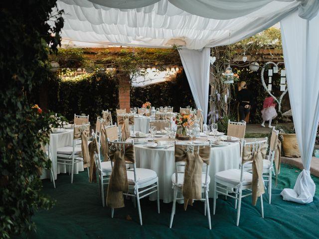 El matrimonio de Rodrigo y Paulina en La Florida, Santiago 27
