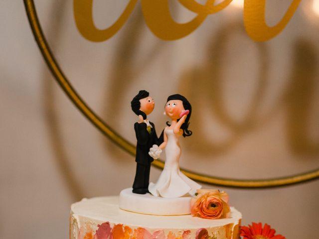 El matrimonio de Rodrigo y Paulina en La Florida, Santiago 29