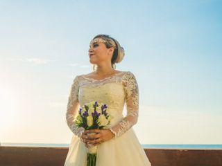 El matrimonio de Gabriela Sobarzo Saavedra y Emanuel Rodriguez Rocco 3