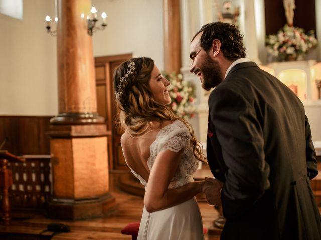 El matrimonio de Matias y María ignacia en Santiago, Santiago 10