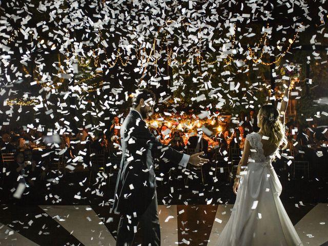 El matrimonio de Matias y María ignacia en Santiago, Santiago 16
