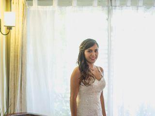 El matrimonio de Katherine  y Orlando 2