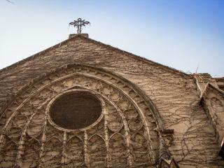 El matrimonio de Talía y Juan Pablo 1