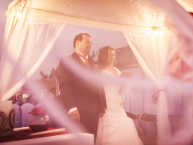 El matrimonio de Héctor y Sandra en Vallenar, Huasco 2