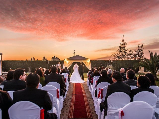 El matrimonio de Héctor y Sandra en Vallenar, Huasco 5