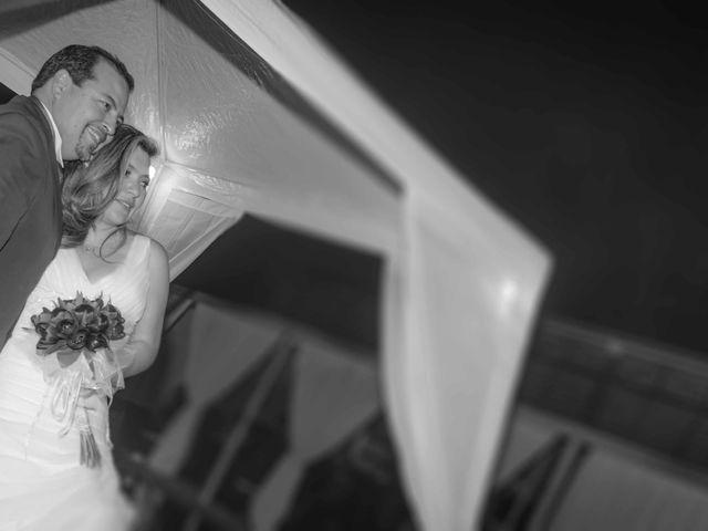El matrimonio de Héctor y Sandra en Vallenar, Huasco 1