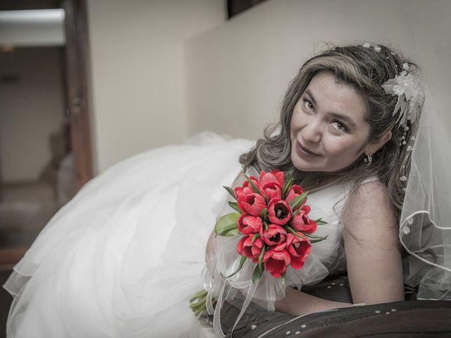 El matrimonio de Héctor y Sandra en Vallenar, Huasco 6