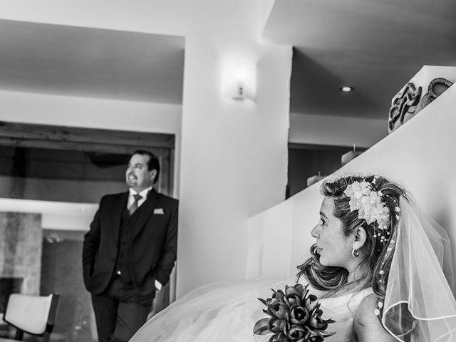 El matrimonio de Héctor y Sandra en Vallenar, Huasco 7