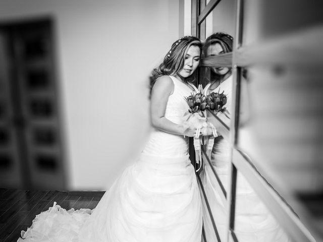 El matrimonio de Héctor y Sandra en Vallenar, Huasco 8