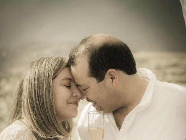 El matrimonio de Héctor y Sandra en Vallenar, Huasco 10