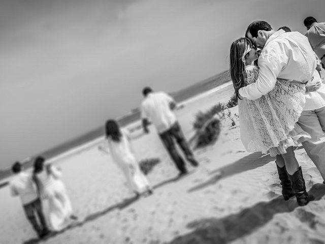 El matrimonio de Héctor y Sandra en Vallenar, Huasco 11