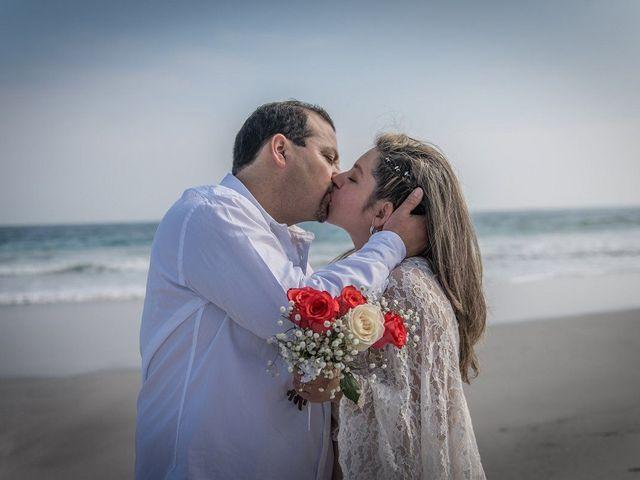 El matrimonio de Héctor y Sandra en Vallenar, Huasco 15
