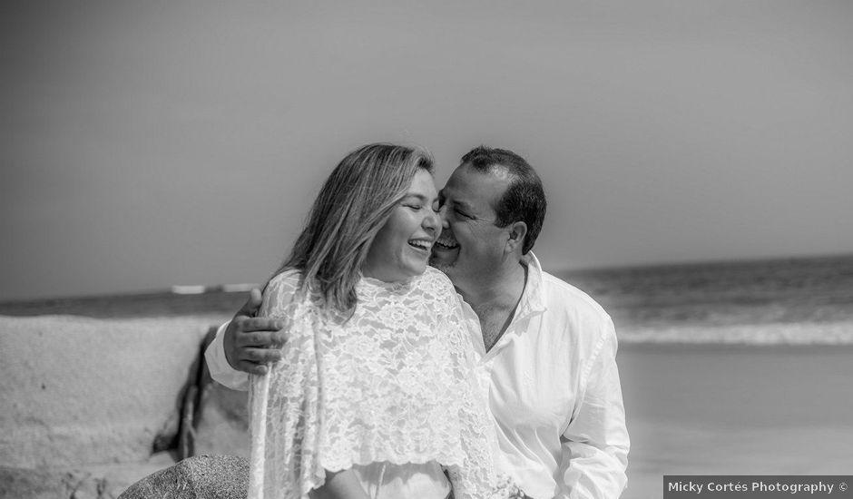 El matrimonio de Héctor y Sandra en Vallenar, Huasco