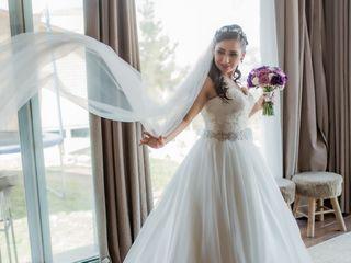 El matrimonio de Tiara y Pablo 3