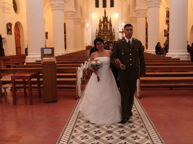 El matrimonio de Adolfo y Katty en Cauquenes, Cauquenes 5